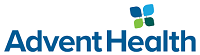 AdventHealth Greater Orlando Logo